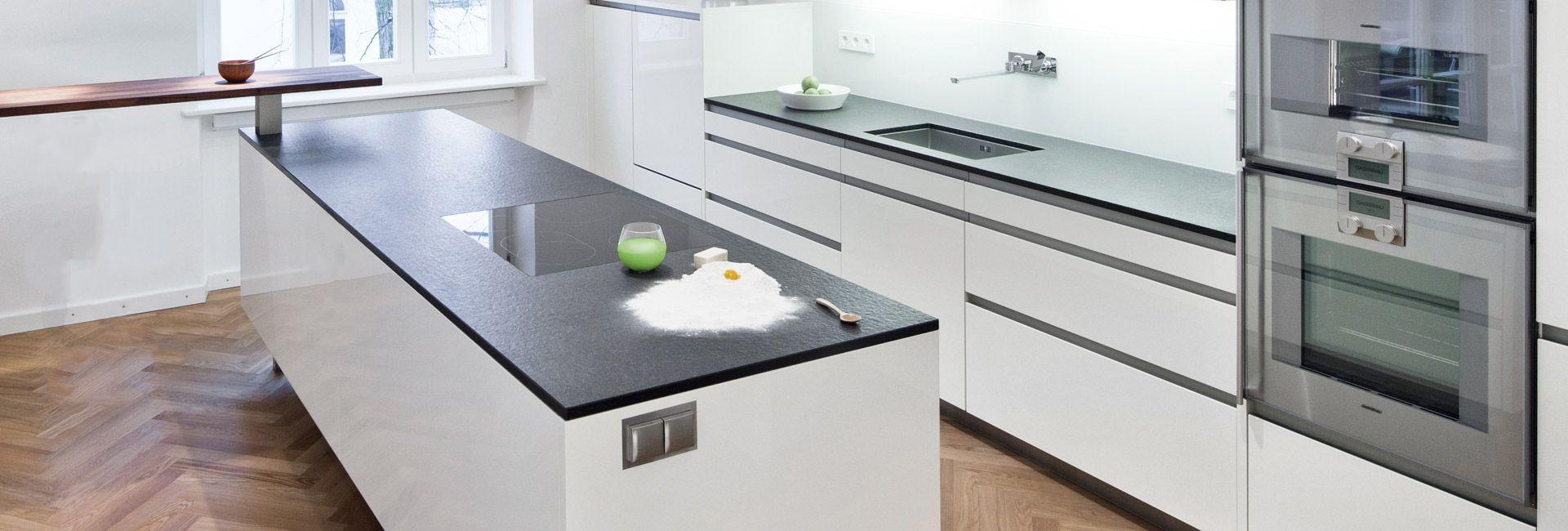 Unser Küchenstudio - Ihr Küchenfachhändler aus Memmingen - Christian ...