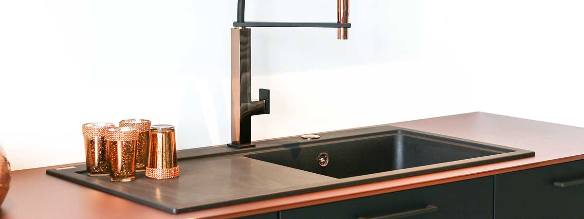 Material Der Küchenspüle